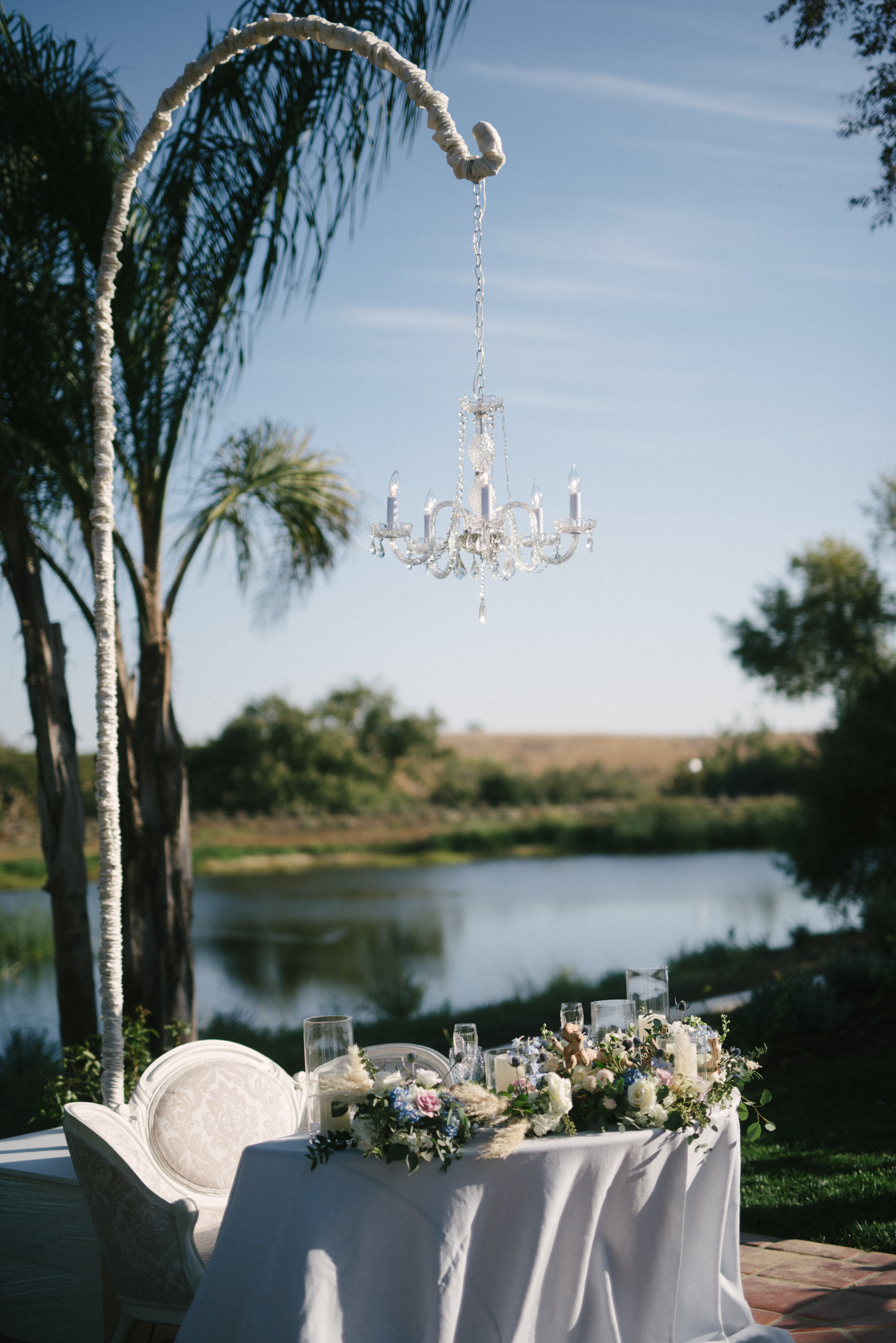 La Lomita Ranch Wedding San Luis