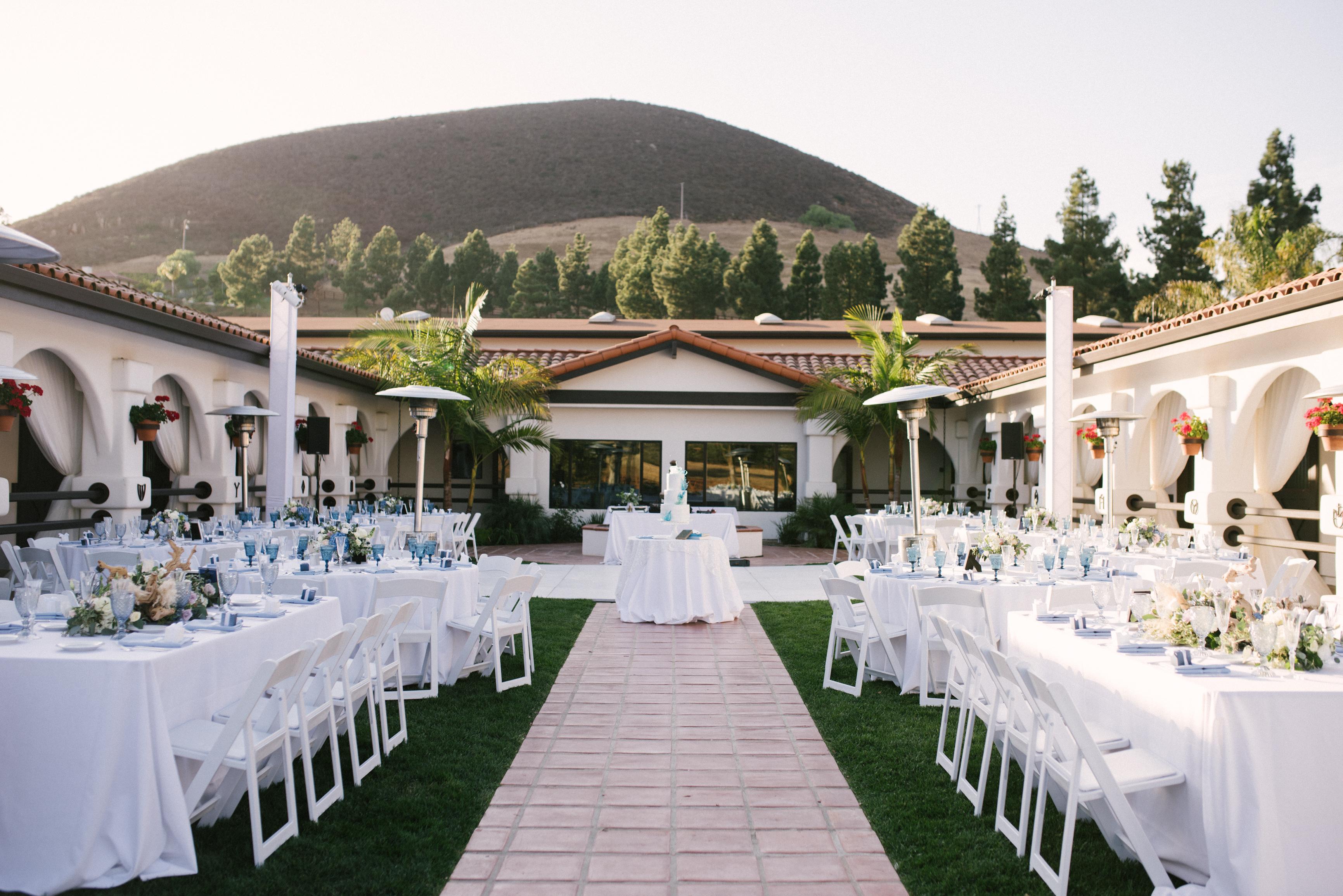La Lomita Ranch Wedding - Le Festin