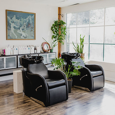 Jagged Salon & Spa San Luis Obispo Stations