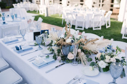 La Lomita Ranch Wedding