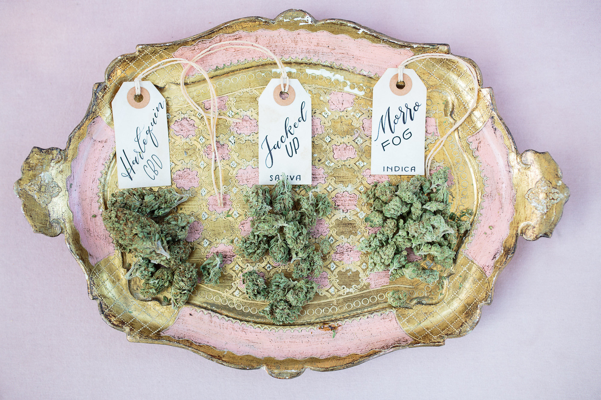 Cannabis Offerings