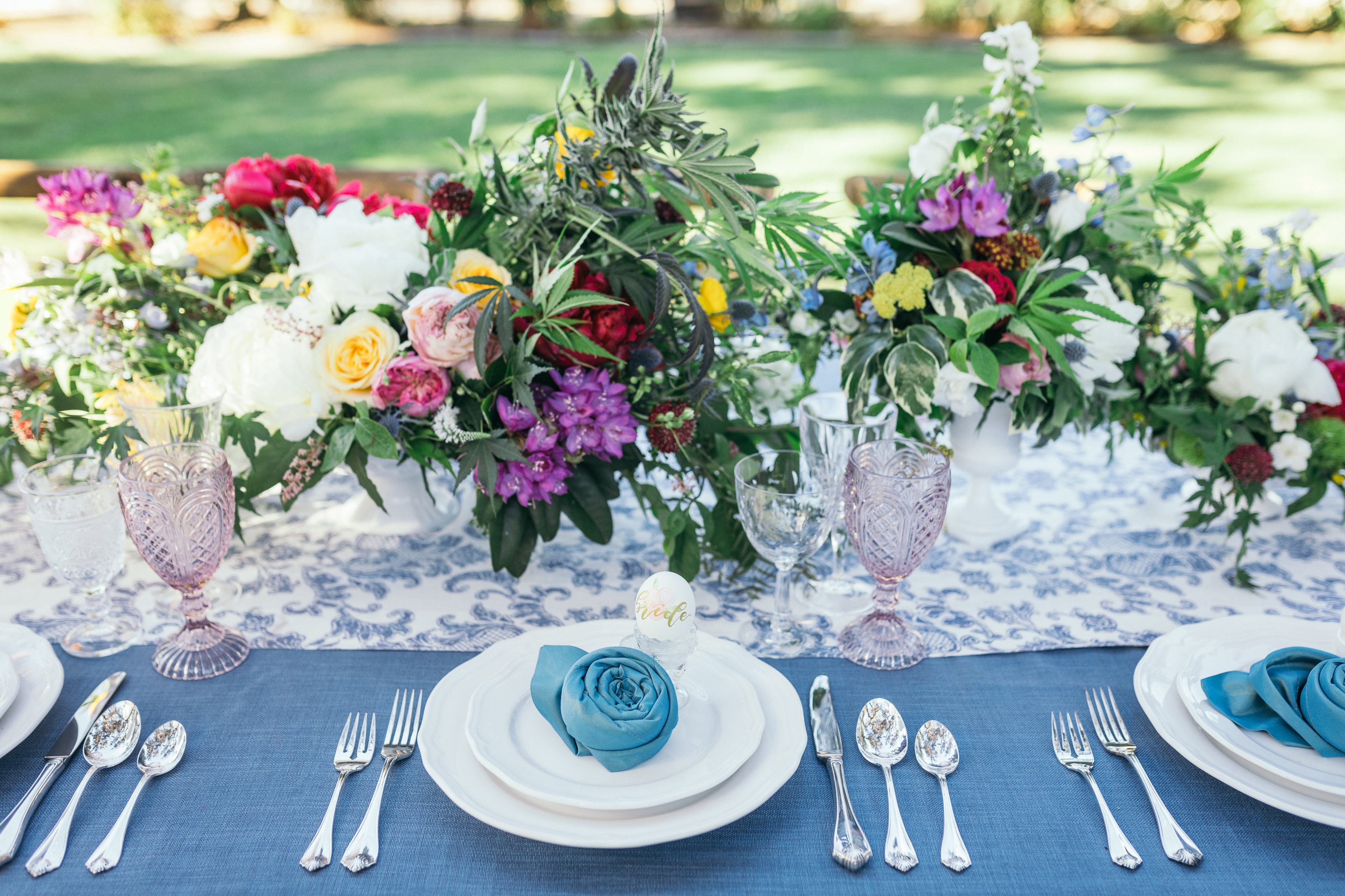 Florals by Sprigs Floral Designs