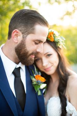 Nikki& Alex's 4/20 Wedding