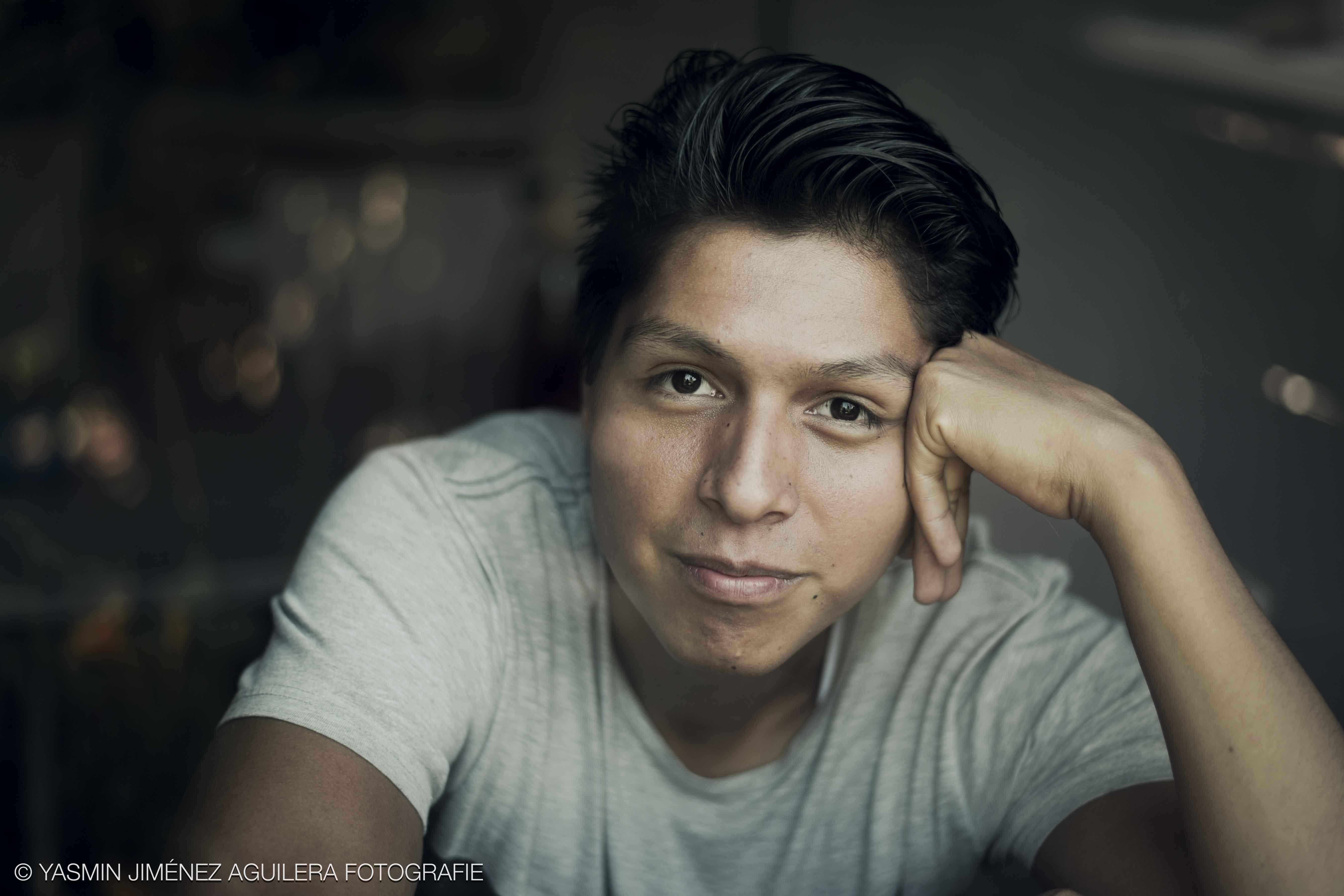 Yasmin Jimenez Aguilera Fotografie