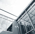 Commercial Aluminium Louvre