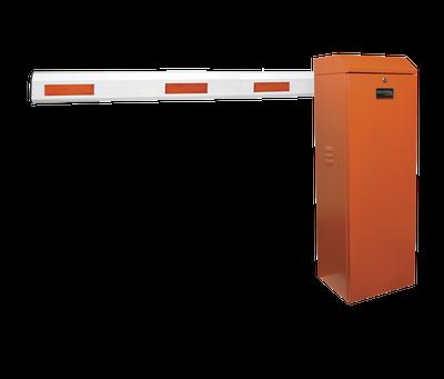 XBS-LB / XBS-LNB Barrera Vehicular Izquierda