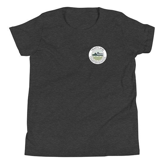 Unisex Youth T-Shirt - Simple HCS