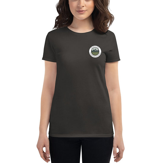 Ladies' Cotton T-shirt