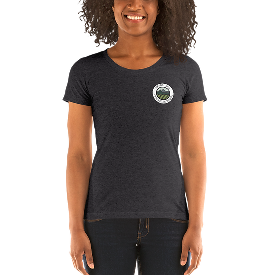 Ladies' Super Soft T-shirt