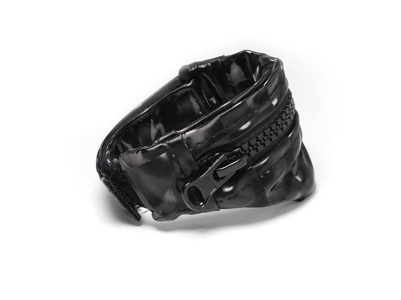 Gelenktasche  3D Schwarz Gelenk Tasche - hannisch