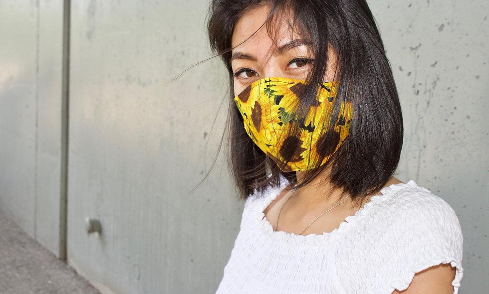 Sunflower Maske- hannisch
