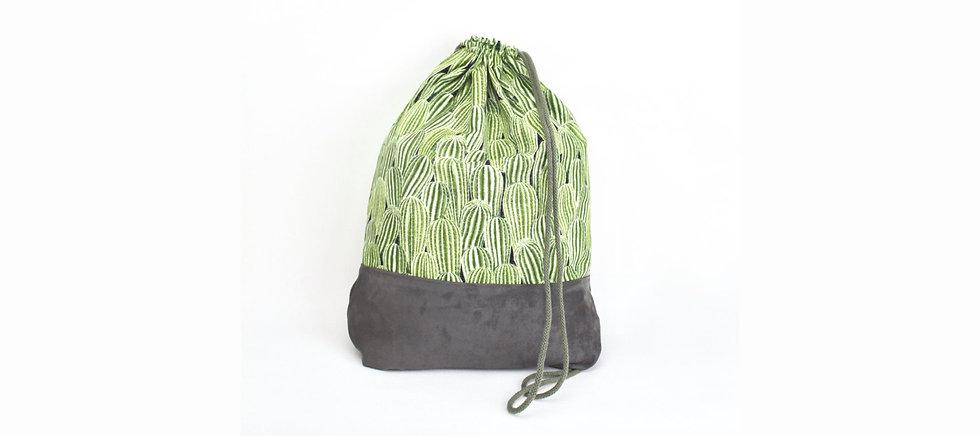 Kaktus Gym Bag - hannisch