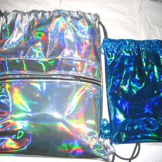 Holographic Gymbags
