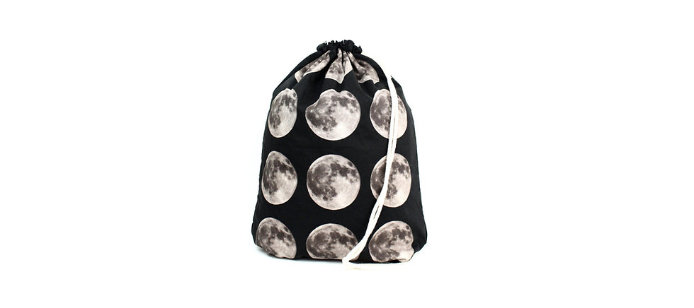 Mond Gym Bag - hannisch