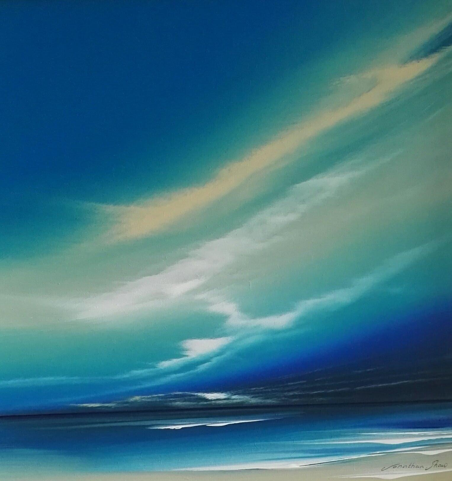Johnathan Shaw