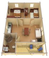 vu-interieur-chalet-semi-habitable-de-45