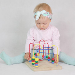 Prawidłowa integracja sensoryczna niemowląt, czyli zmora rozwojowa XXI wieku.