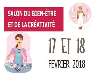 Salon du Bien-être et de la Créativité à Pocé les Bois (35)