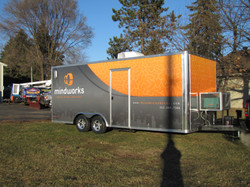 Trailer Wrap Mindworks