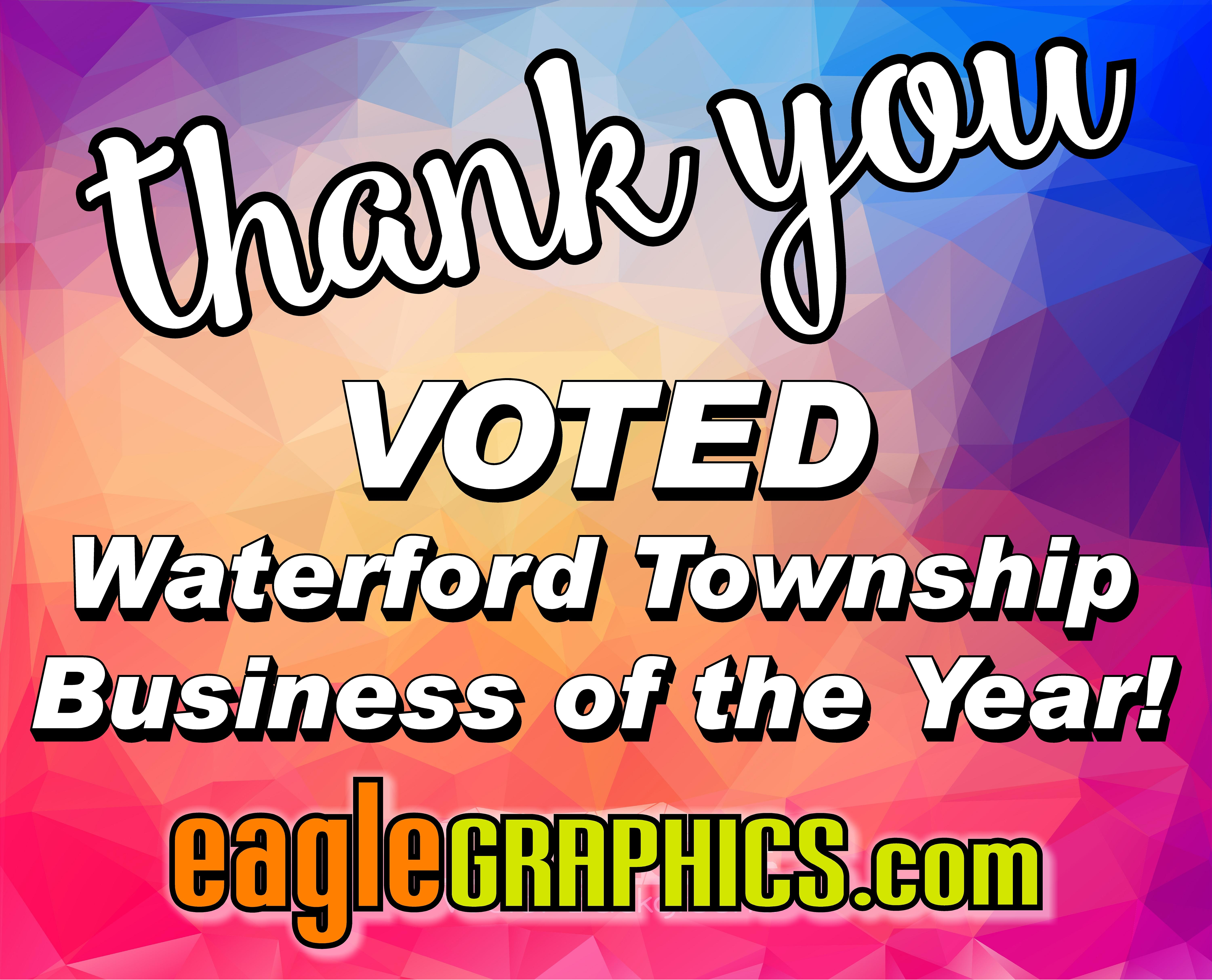 Waterford Business of the Year
