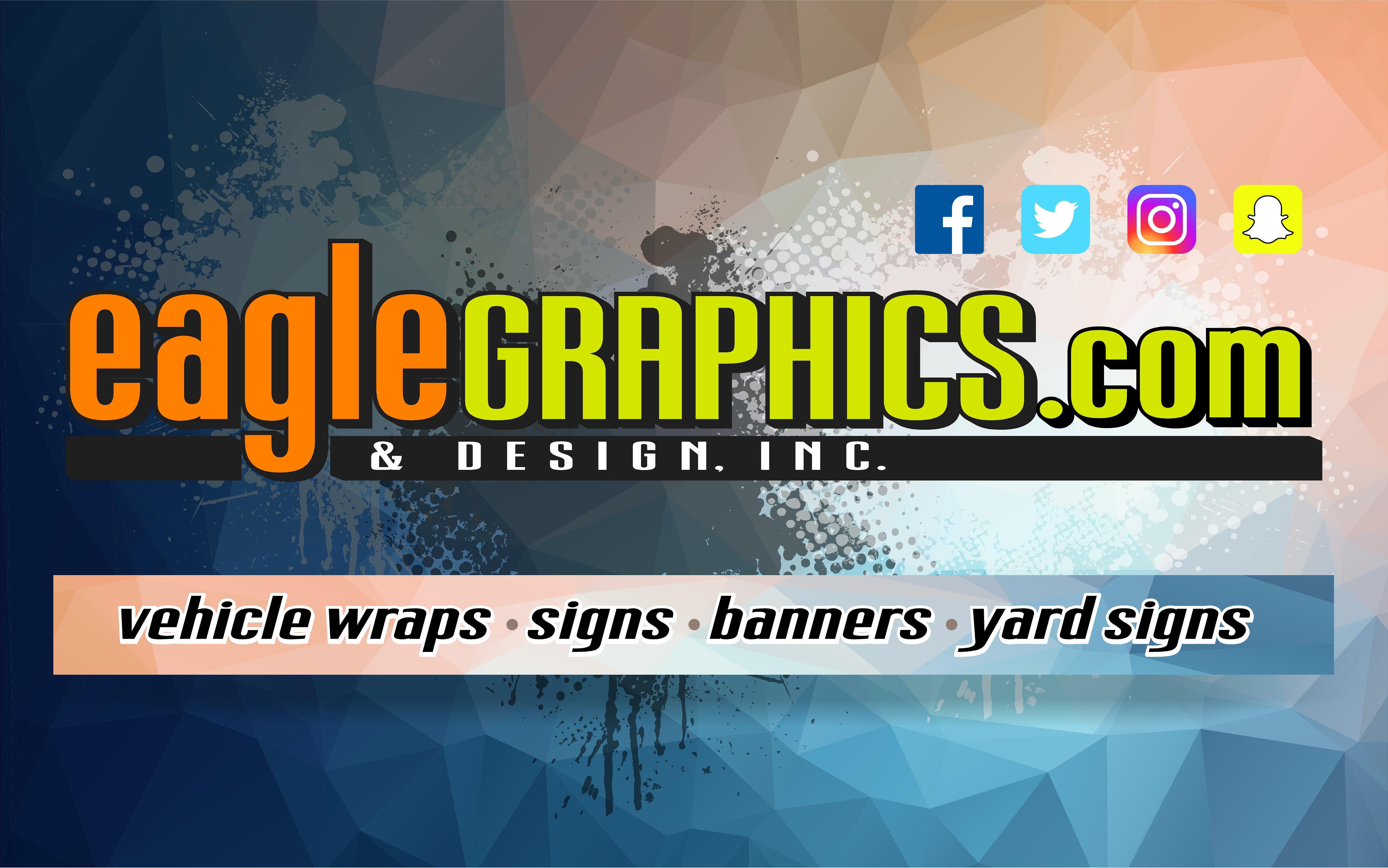 Vehicle Graphics | Waterford Township | Eagle Graphics