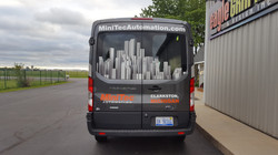 MiniTec Transit Wrap