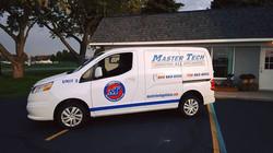 Van Lettering Master Tech