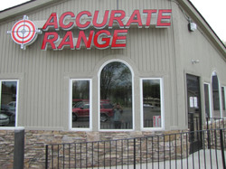 Accurate Range Channel Letters LED