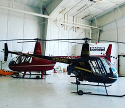 Magnum Helicopter Graphic Install