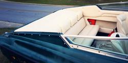Boat & Plane Upholstery Repair