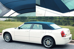 Convertible Top Replacement, Sunroof