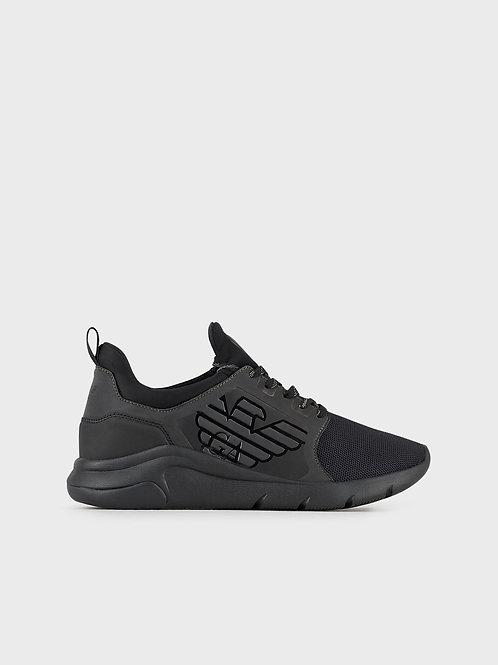 Sneakers A-Racer Reflex