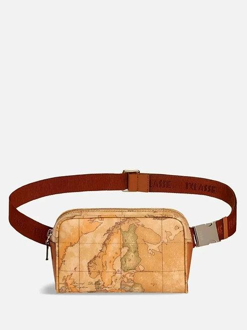 Geo Classic Marsupio con cintura a nastro