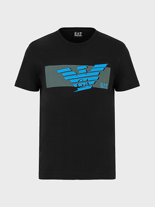 Copia di T-shirt con stampa logo
