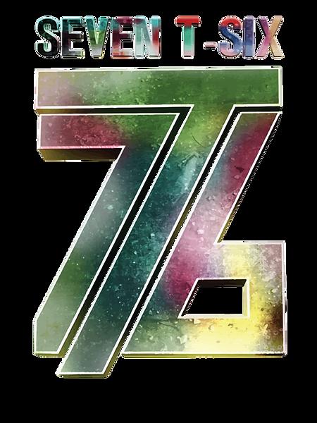 Seven T-Six 7T6