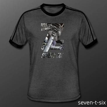 Seven T-Six New York City Motiv.