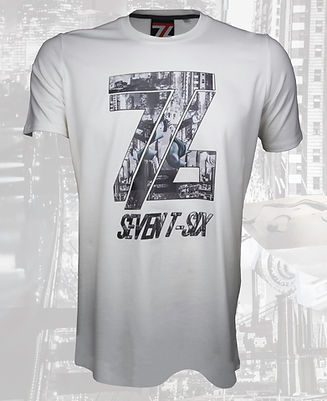 Seven T-Six