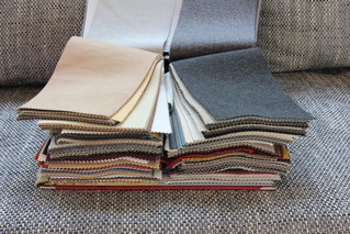 The Beautiful Science of Re-upholstery