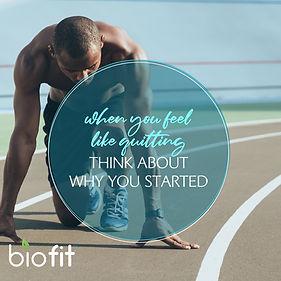 wellness instagram post design template inspirational quote