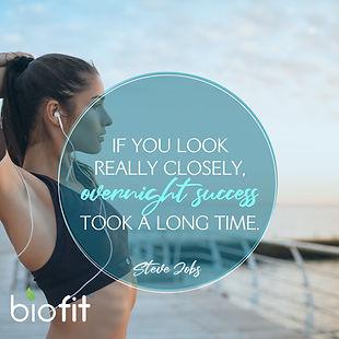 wellness quote inspirational instagram post design template