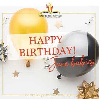 instagram post design template happy birthday yellow black gold