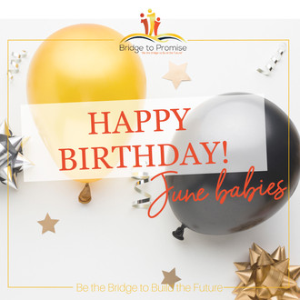 instagram post design template happy birthday yellow black gold