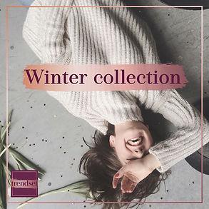 winter collection fashion design post instagram