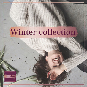 winter collection fashion design post instagram