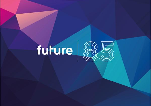 logo modern typography digital start up