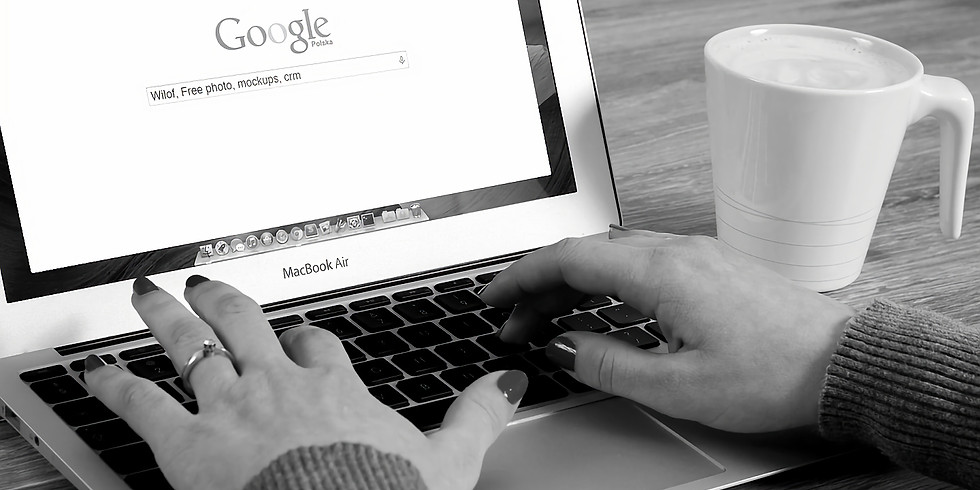 Learn How to Get on Google First Page Using SEO (Webinar)