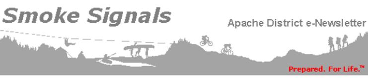 Smoke Signals logo