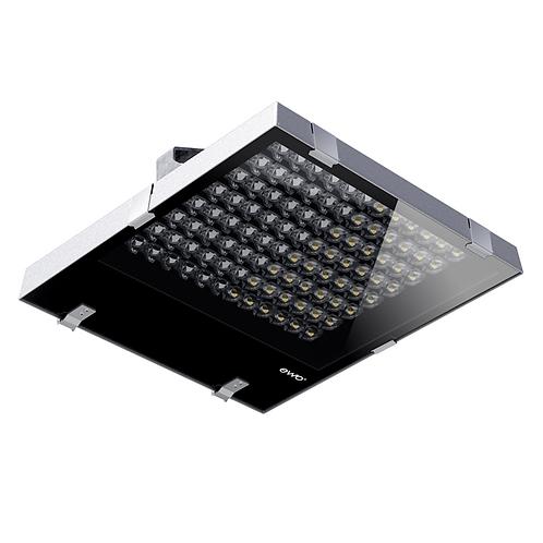 EWO F Series LED Apron Luminaire