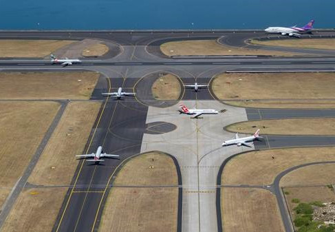 Sydney Airport – South East Apron Expansion Project