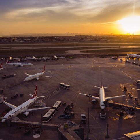 Melbourne Airport – Major AGL Upgrade Project